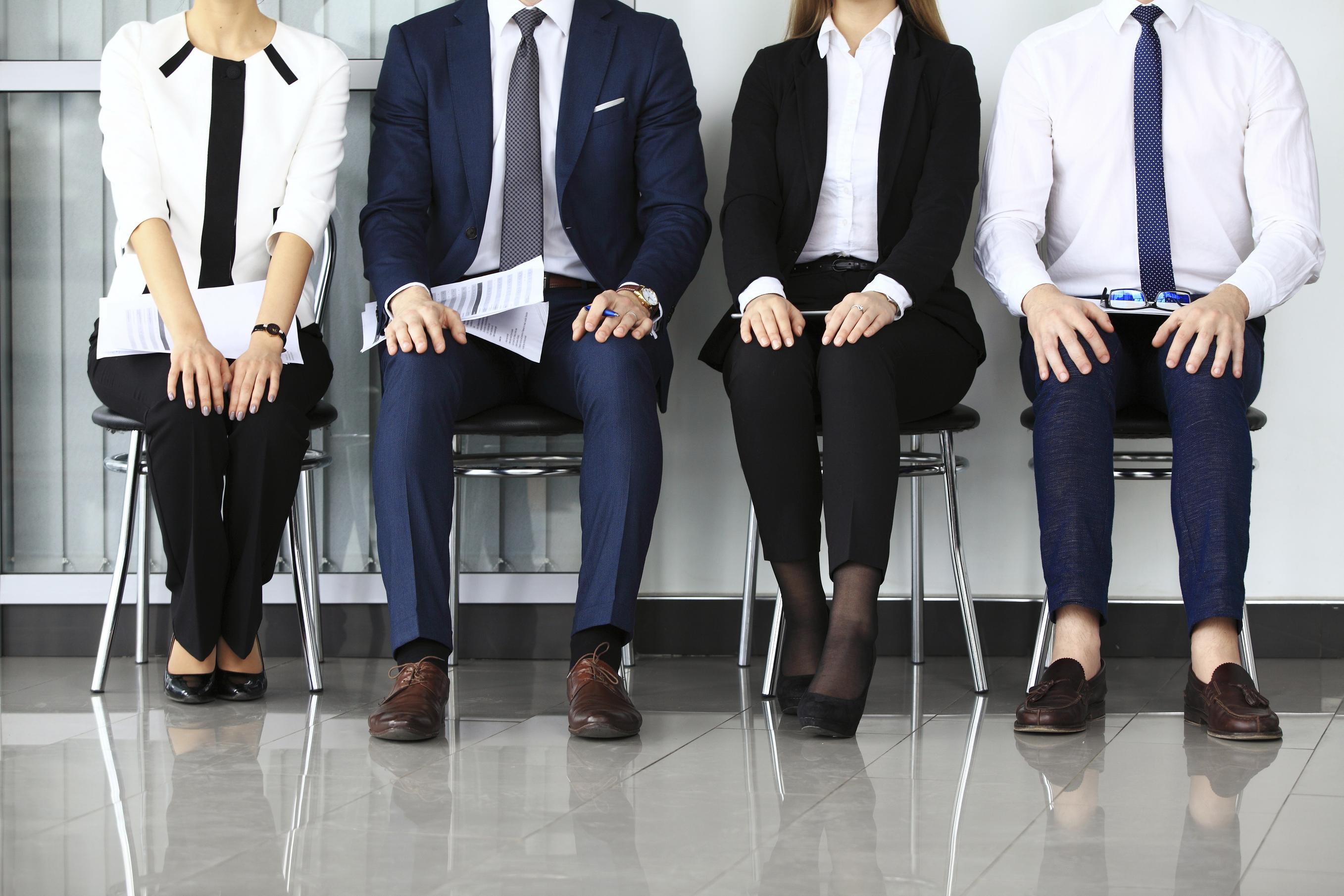 Quelle tenue adopter pour un entretien d'embauche